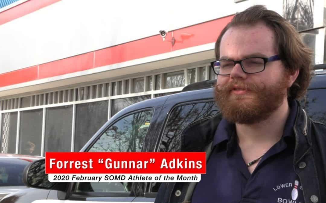 Gunnar Adkins