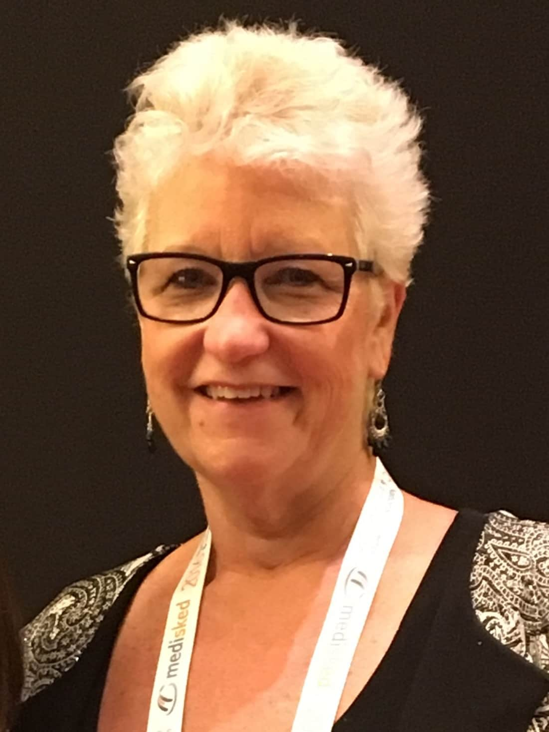Patti Saylor